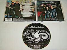 CD Modern Talking Year of the Dragon - Club Edition No Barcode # R5