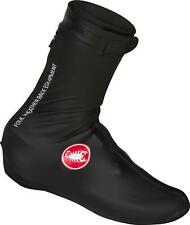 Castelli Pioggia 3 Shoe Covers - Black