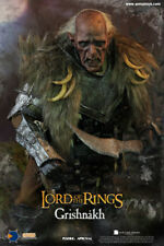 The Lord of the Rings Series: Grishnakh Boxed Figure by Asmus Toys #LOTR016