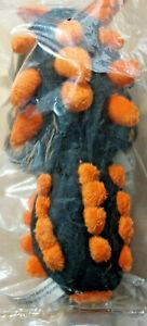 New in bag Lost Planet 2 Plush Toy Salamander , CAPCOM Exclusive, COMICCON, Rare