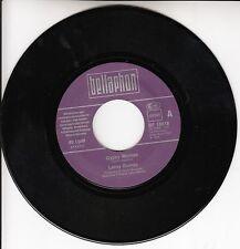 """Leroy Gomez - Gypsy Woman / Foolin`You, 7"""" Single"""