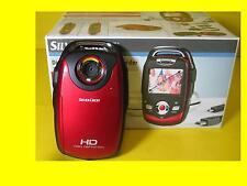 Digital 3-in-1 Hd-Pocket-Camcorder/Digital Cámara