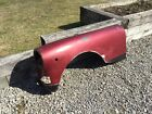 MG Midget/Austin Healey Sprite • Front Left Fender Assembly. Used.    MG4127