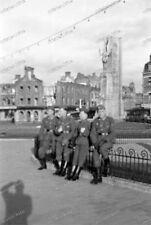 Paris -Île-de-France-1940-wehrmacht-34.ID-infanterie-Division-san.abtl.-84