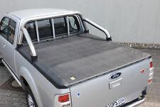 Ford Ranger Laderaumabdeckung Extracab Typ J97 Mit Styling Bar Ab2006 Bis2017