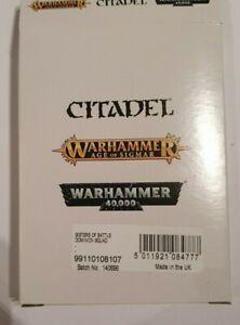 Dominion Squad - Adeptus Sororitas / Sisters of Battle - Warhammer 40k 2