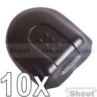 10*Hot Shoe Protector Cover/Cap BS-2 f Nikon D3X/D3S/D3/D7000/D5000&Pentax/Canon