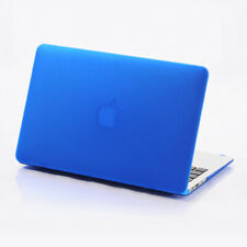 """Crystal-Clear Colored Slim Cover For Macbook Air 11""""/13"""""""
