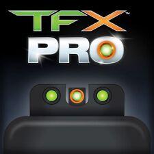 New 2015 Truglo TFX Pro Tritium Sight Springfield Armory XD XDS XDM TG13XD1PC