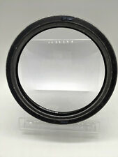 162mm Matte Box Zoom Ring with 138mm Retaining Ring