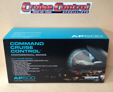 Cruise Control Kit - AP535 (AP500/CM35) Electric actuator DIY kit