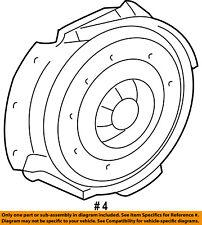 FORD OEM 05-10 F-250 Super Duty-Clutch Pressure Plate 5C3Z7563AA