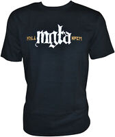 MGLA - Exercises In Futility T-Shirt
