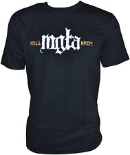 MGLA-exercises in futility T-shirt
