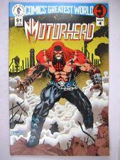 Dark Horse Comics: MOTORHEAD AUGUST 1993 # 21E84