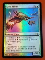 1x Apex Hawks | FOIL | Worldwake | MTG Magic Cards