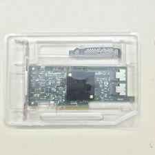 Dell Gtp9g LSI SAS 9217-8i Raid/hba RAID Card 6gb/s 2pcs 8087 SATA