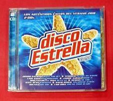 Disco Estrella Vol. 13 - 2 CDs - USADO - MUY BUEN ESTADO