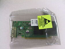 NEW PNY 256MB NVIDIA Quadro FX 370 DMS59 VCQFX370LP-PCIE Graphic Card