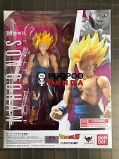 Bandai S.H.Figuarts Super Saiyan Son Gohan 2.0 Dragon Ball Z IN STOCK USA