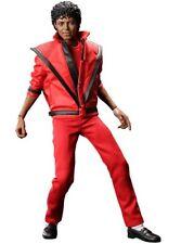 Michael Jackson Hot Toys 1/6 Thriller Version Figure Doll
