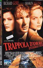 Trappola d' Amore (1995)  VHS CiC Richard Gere Sharon Stone