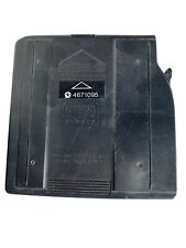 Chrysler 6 Disc Cd Changer Magazine Cartridge Compact Disc Digital Audio 4671095