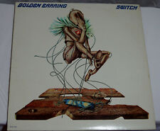 LP Record Album Golden Earring Switch/lyrics Sheets MCA-2139 1975