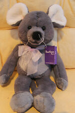 Charlie Bears Piccallilli Mouse Soft Toy