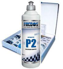 AKTION ! FACDOS P2 Hologram Remover 500 ml PROFI-POLIERPASTE Lack-Aufbereitung