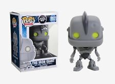 Funko Pop Movies: Ready Player One - The Iron Giant Vinyl Figure Item #30459