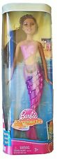 New Rare 2009 Barbie in A Mermaid Tale Nikki African American Doll Discontinued