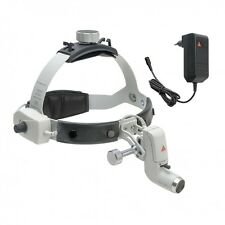 Heine ml 4 LED headlight with plug-in Transformer