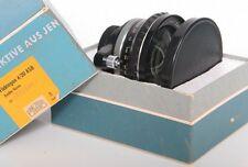 Zeiss Flektogon 20mm f4 ASB Lens Exakta Mount In Box