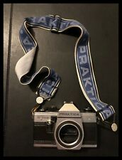 Praktica Super TL 1000 SLR Film Camera Body Only - Tested - Working