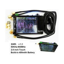 Nanovna Vector Network Analyzer UHF HF VNA UV VHF Antenna Analyzer Best Price*
