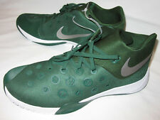Nike Zoom US 18 Green White Low Tops Athletic Shoes #812976-301 No Box NEW