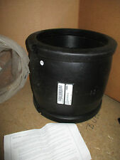 "Central EF Electrofusion coupling Central Plastics CPLG 8"" DIPS 5751972"