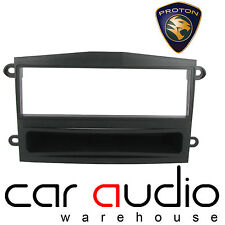Connects2 CT24PT03 Proton Savvy 2005 On Car Stereo Single Din Fascia Facia Panel