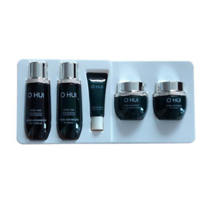O HUI Prime Advancer Travel Kit 5 items Miniature K-Beauty OHUI