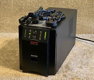 APC 1500 UPS / 12 month Warranty / New cells / SUA1500i