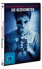 DVD * PARANORMAL ACTIVITY : DIE GEZEICHNETEN # NEU OVP +