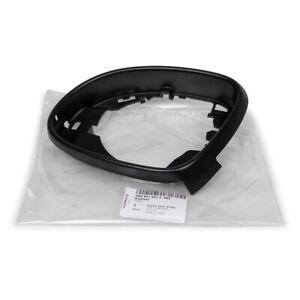 ORIGINAL VW Rahmen Blende Außenspiegel TIGUAN SHARAN links 5N0857601A 9B9