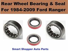 "Rear Wheel Bearing and Seal For 1984 1985 1986 -2009 Ford Ranger 8.8"" Ring Gear"