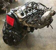 Honda Accord F22B NON- Vtec  4 Cylinders LOw Miles Engine for 1994