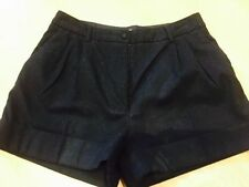 H&M Mid Rise Shorts for Women