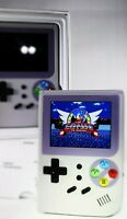 Handheld Retro Game Console Bright Screen 5000 Games PS1 SNES sega nes Arcade