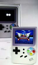 Handheld Retro Game Console Bright Screen 5000 Games PS1 SNES sega nes Arcade