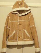 Hood All Seasons Solid Coats & Jackets for Women
