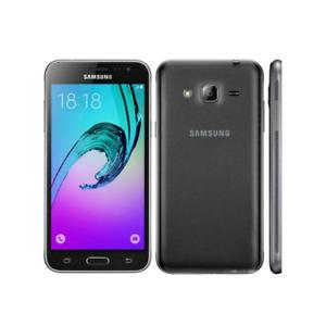 "Samsung Galaxy J3 (2016) J320h j320h/ds 8MP Dual SIM Android Original Phone 5.0"""